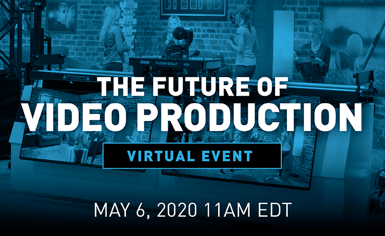 Panasonic Pro Video_The Future of Video Production - NAB 2020 Virtual Event Livestream.png